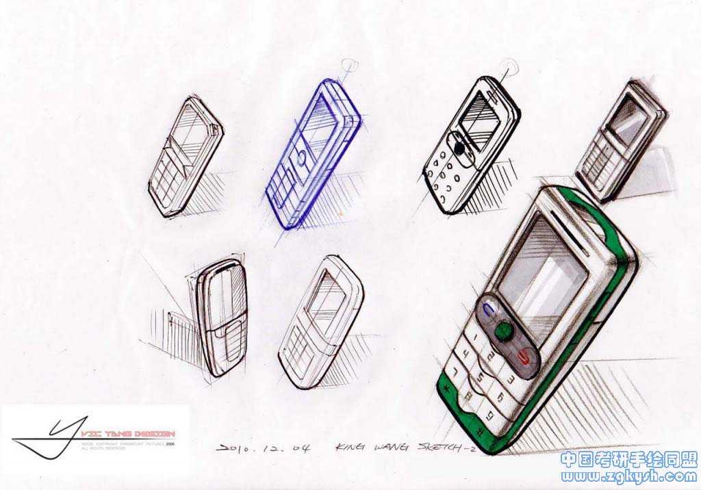 考研手绘网 69 手绘效果图 69 工业设计手绘 69 台湾产品设计师